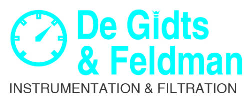 De Gidts & Feldman logo