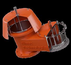 Ontluchtingskleppen Elmac Technologies