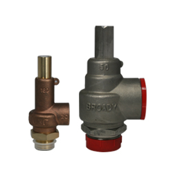 Broady Pressure Relief Valve Type 180