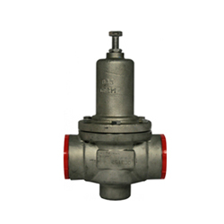 Broady Pressure Reducing Valve Type A
