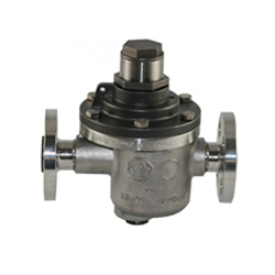 Broady Pressure Reducing Valve Type C8