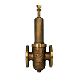 Broady Pressure Reducing Valve Type D