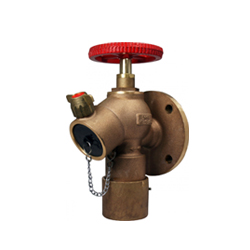 Broady Fire Hydrant Pressure Reducing Valve